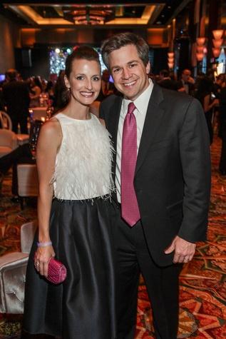 15 8342 Carolyn and Chris Dodson at the UT Health Gala November 2014