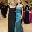 Susan McSherry, Katherine Coker, crystal charity ball, hilton anatole