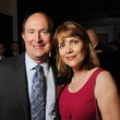 Susan and Earl Hesterberg at the Johnny Mac Soldiers Fund Inaugural Houston Gala April 2015