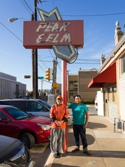 Peak and Elm, restaurant