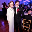 The Menil 25th anniversary gala, December 2012, Becca Cason Thrash, Hamish Bowles