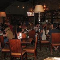 austin photo: places_food_maudies_hacienda_interior