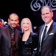24 Todd Ramos, from left, Shelly Ann Marks and Jeff Gremillion at the Mercury Baroque Gala March 2014