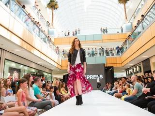 Galleria Dallas presents Runway Revue