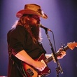 Chris Stapleton, Aug. 2016, the Woodlands