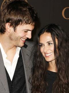 Austin Photo Set: News_Christina Pesoli_Demi moore and Ashton Kutcher_September 2011
