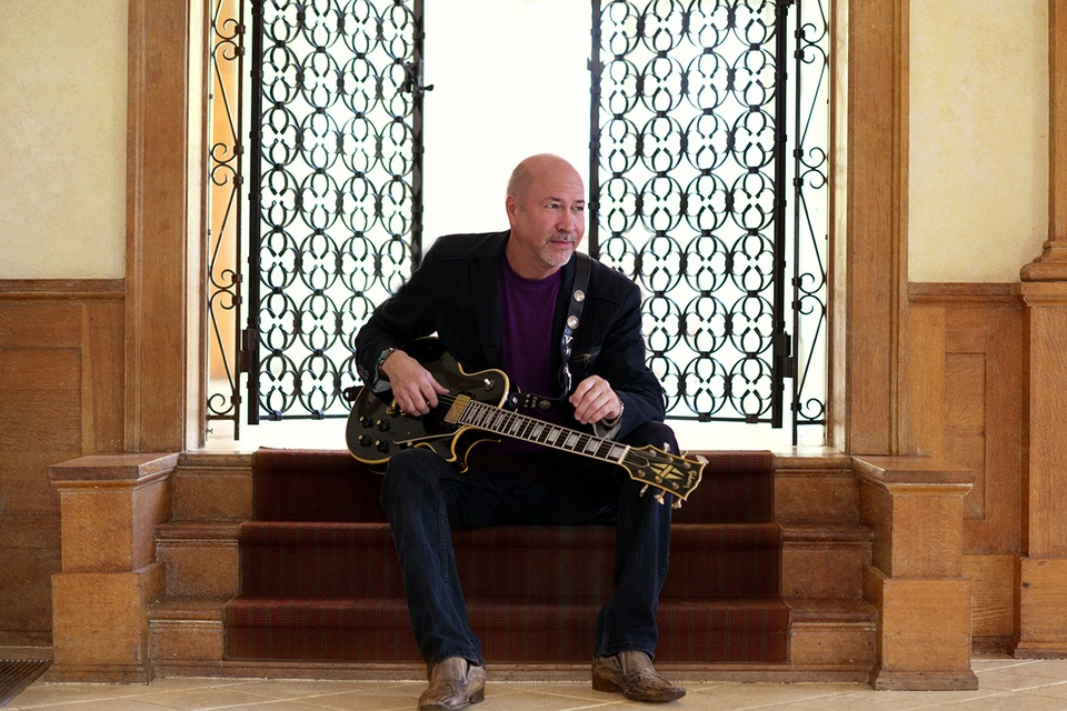 Austin Photo: News_photo essay_ashley carter_texas blues musicians_July 2012_Van Wilks 1