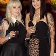 Fashion Freakout 6 at Hotel Vegas in Austin Brooke Hampton Mckenzie Myers