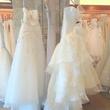 Joan Pillow bridal sample sale 5