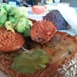 Adair Kitchen, food