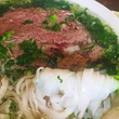 Hanoi style pho