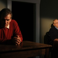 The Catastrophic Theatre presents <i>The Designated Mourner</i>