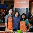 Taste of the Nation, 9/16, Rebecca Masson and team