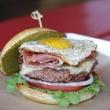 Hopdoddy Dr Seuss Burger