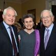 News_Shelby_UH Great Conversation_Ted Estess, Jane Cizik, Bob Cizik__Matthew Steel_Tamara Steel_March 2013