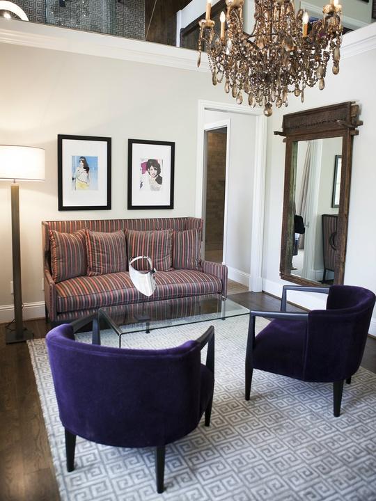 Hotel ZaZa Dallas, bungalows