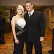 James Milkavich, Megan milkavich, Black Tie Dinner