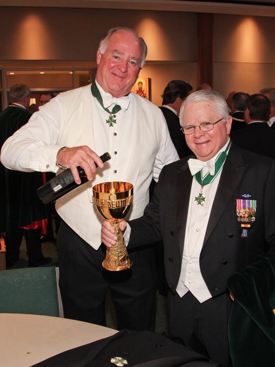 23, St. Hubertus, March 2013, Dan Tutcher , NAME