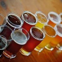 Austin Photo Set: News_Tavaner Sullivan_brew fest_Dec 2011_beer tasting