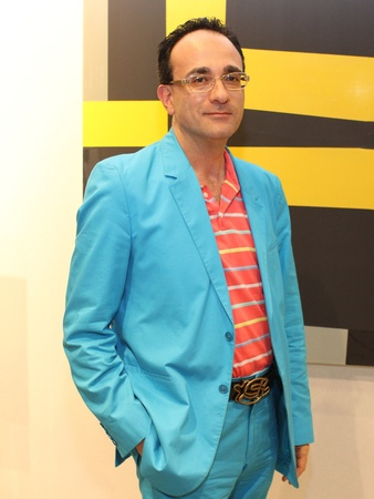 Fashion&#39;s Night Out, Neiman Marcus, September 2012, Dr. Michael Yafi