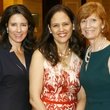 Michelle Lockhart, Angie Kadesky, Beth Thoele
