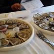 Danton's oysters