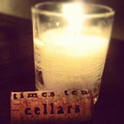 Times Ten Cellars in Dallas