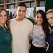 Simon Primavera Fashion Show, April 2013, Heather Wied, Alex Novacs, Shireen Hadi, Heidi Wied Albright