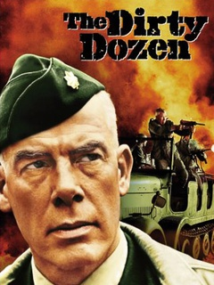 Joe Leydon, The Dirty Dozen
