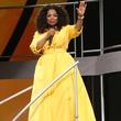 Oprah wave