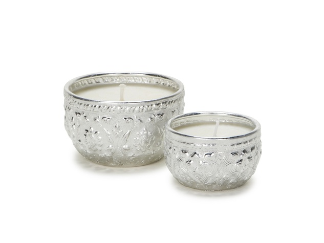 product photos for Laurier Blanc Saarti Blessing Bowl Candles