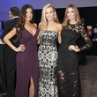 Micaela Soto, Haylee Gibson, Bryana Witt at Hollywood Domino Dallas 2014