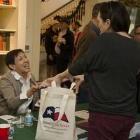 Humanities Texas Holiday Book Fair 2016