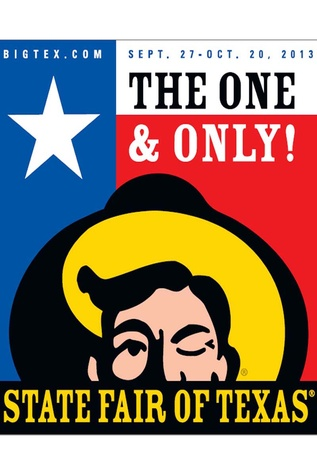 State Fair of Texas 2013 theme
