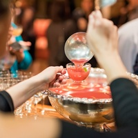 Rienzi presents Annual Punch Party