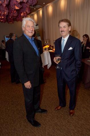 News, Shelby, Las Verandas event, Gui Trotti, Bill Sharman, February 2014