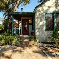 Alta Vista Austin home for sale