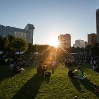 Korean-American Society of Houston presents Melting Pot of Texas