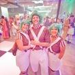 Fresh Arts Gum Ball Gala 2015 Mark Meldrum, Karen Meldum and Mary Stanton
