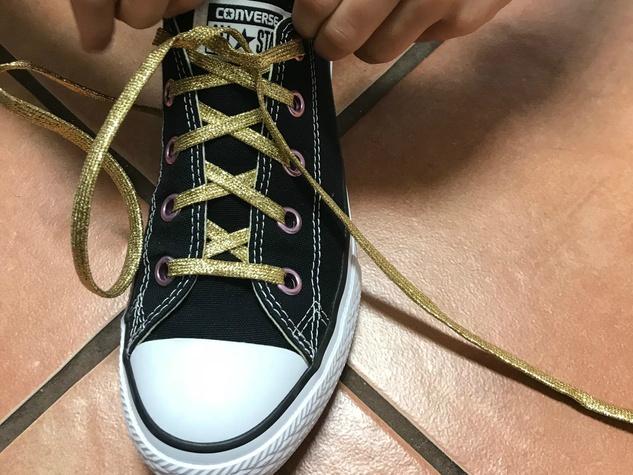 Chucks by You - kids customization