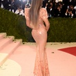 Beyonce Givenchy gown at Met Costume Institute Gala