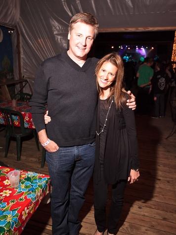 1, Connor Barwin farewell party, April 2013, Bob Schultz, Lane Schultz