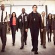 Brooklyn Nine-Nine cast Fox sitcom