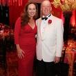 221 Houston SPA gala April 2013 Julie Brown and Dr. David Brown