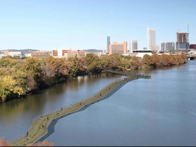 Austin Photo Set: Elle_Boardwalk Trail Completion Project_oct 2012_4
