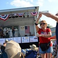 City of Wylie presents Bluegrass on Ballard