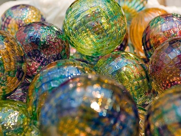 News_Joel Luks_Arts Market_Houston Studio Glass