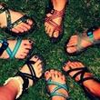 summerfest fashion, shoes