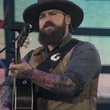 Zac Brown Rodeo Houston 2017