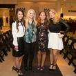 - Sofia Cigarroa, Cassie Pyle, Emily Haynes, Julia Crowell, simply summer, fashionably fall